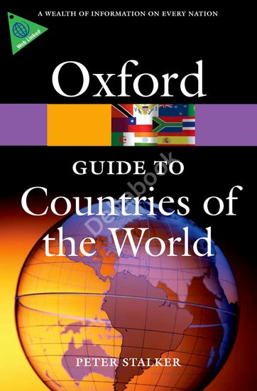 Oxford Guide to Countries of the World (3rd edition)