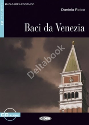 Baci da Venezia + Audio CD