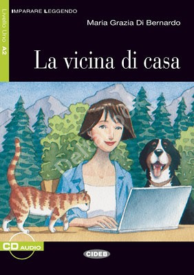 La Vicina Di Casa + Audio CD