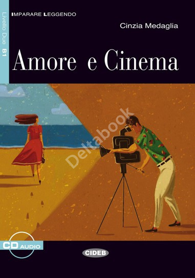 Amore e cinema + Audio CD