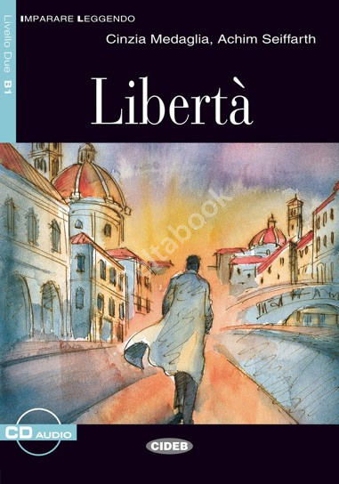 Liberta + Audio CD