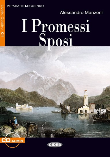 I Promessi Sposi + Audio CD