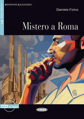 Mistero a Roma + Audio CD